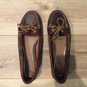 Sperry Top Sider Boat Shoe